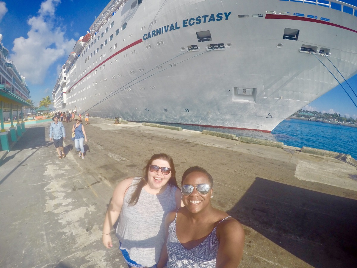 REVIEW: Carnival Ecstasy