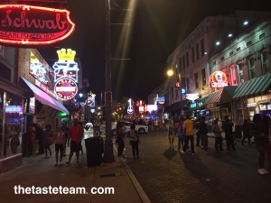 Beal Street Downtown