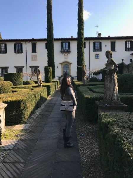 Villa Le Piazzole - Florence