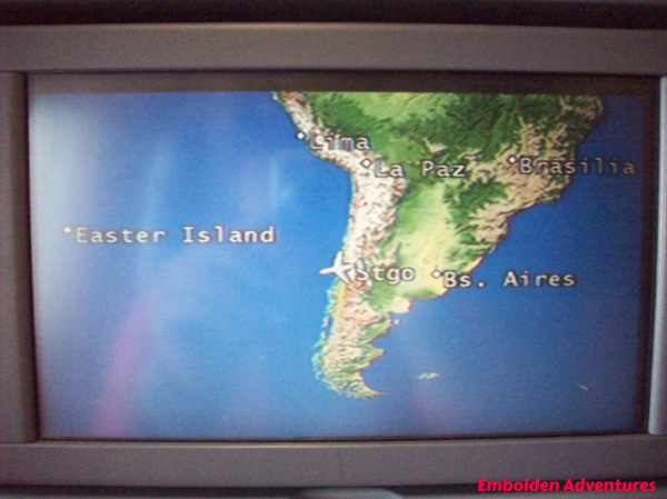 Easter Island 200