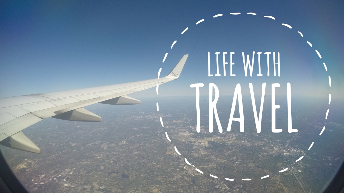Life with Travel